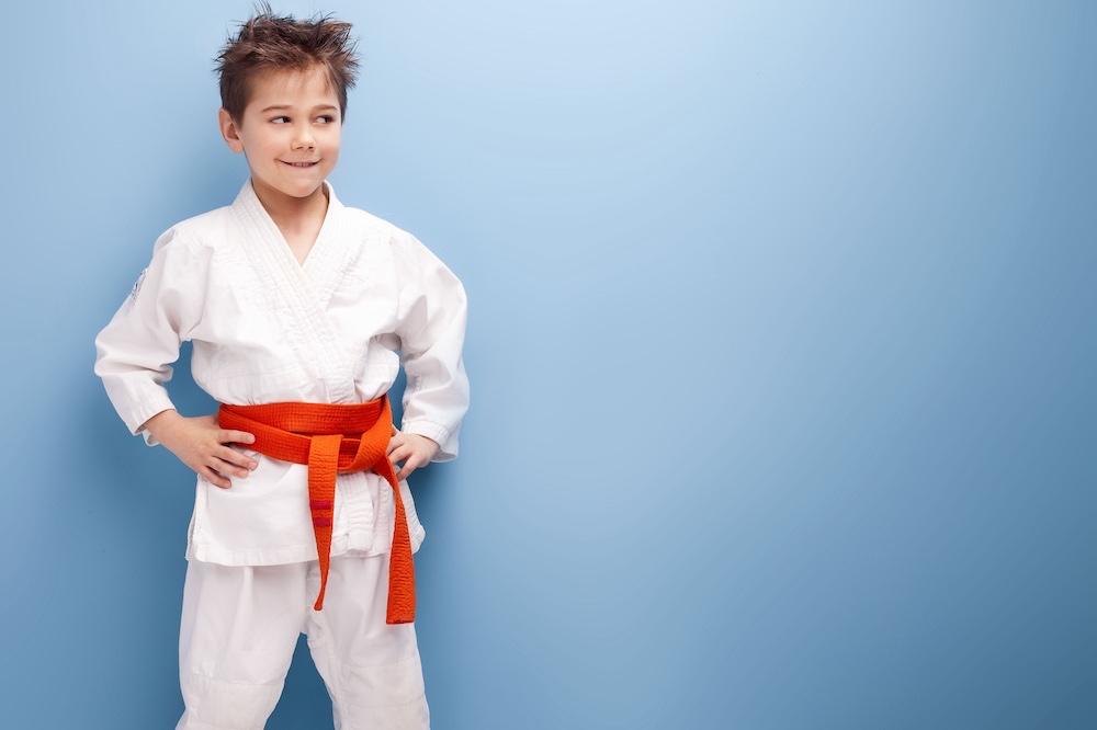 Kinderkampfkunst